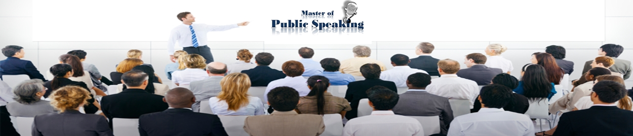 public speakingsito